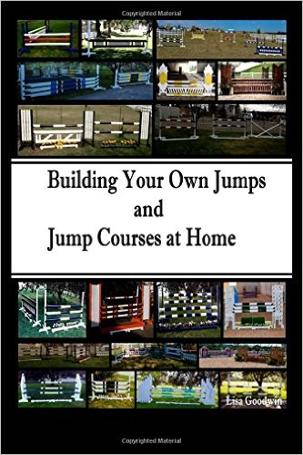 building horse jumps book