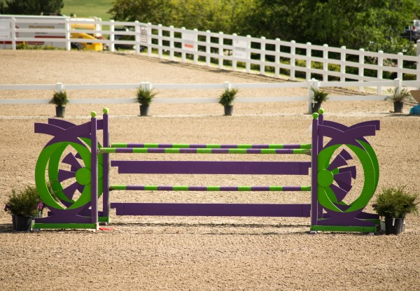 10 things you really need for your jumping arena