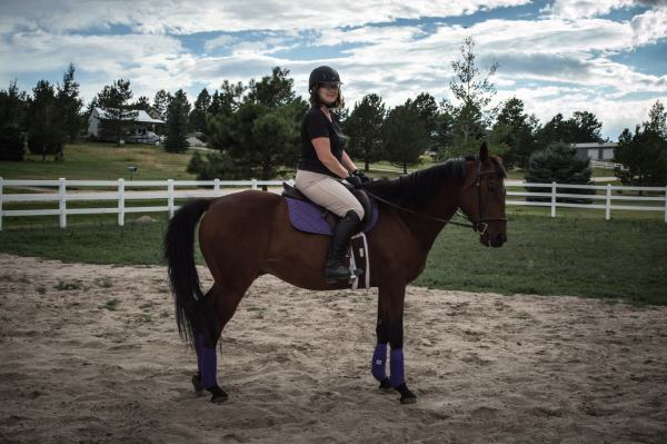 7 things you really need for riding lessons