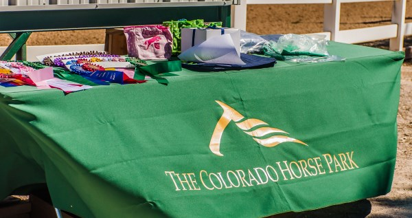horse show prizes