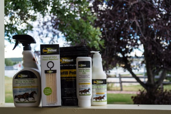 bug pellent natural fly repellent for horses