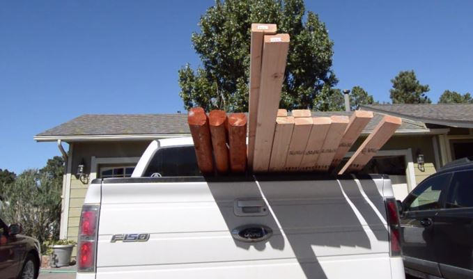 How to DIY a set of horse jumps for $350.00