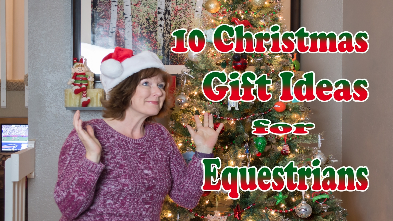 10 Gifts for Equestrians They Would Love to Get this Christmas ...