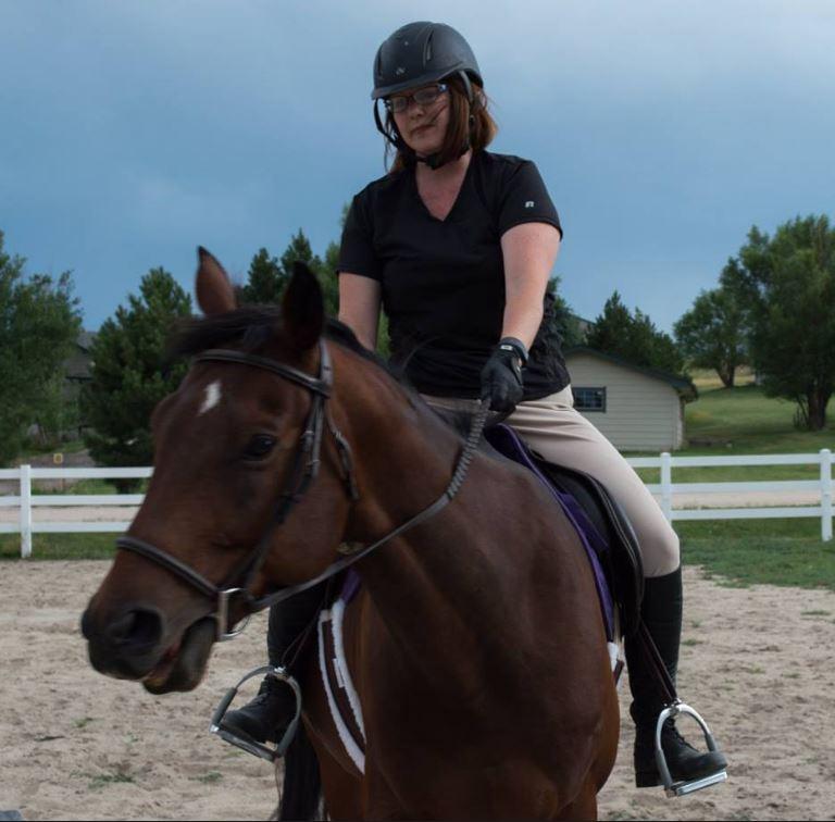 horse blog