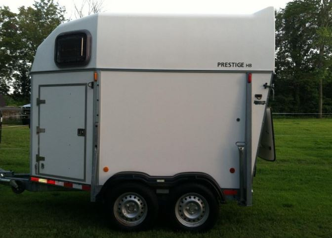 my dream trailer goals