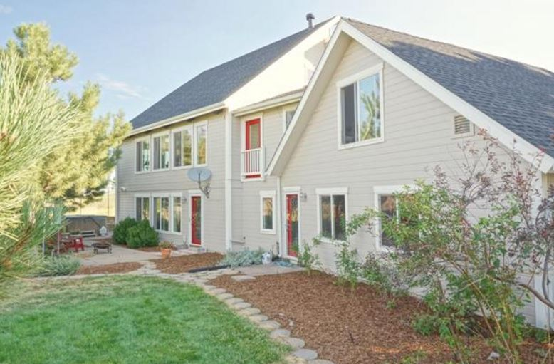 30 Day Blog Challenge Day 6-My Dream Property