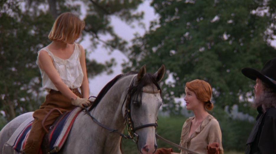 my favorite horse movie