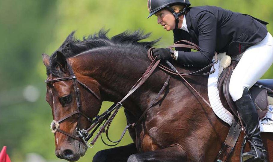 Horse Person I Admire