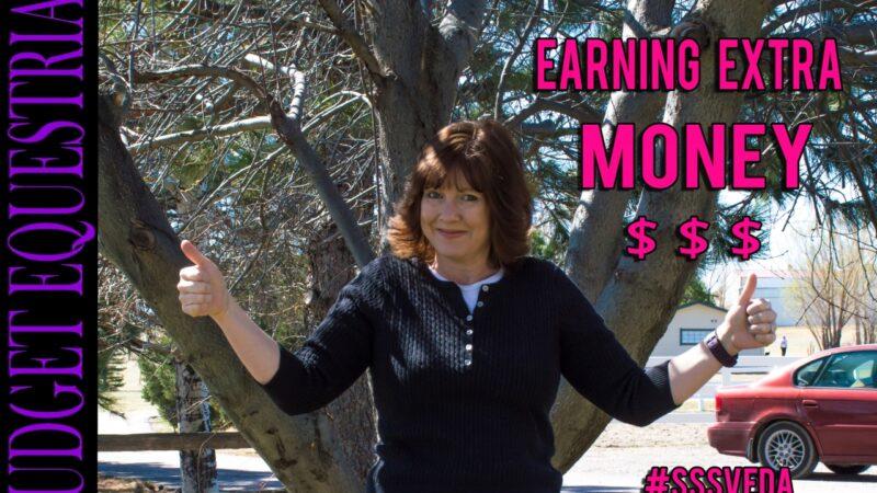 how to make extra money