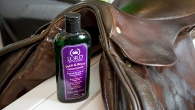 Lord Leather Conditioner