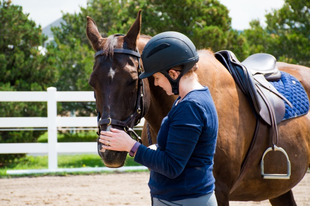how to be a budget equestrian