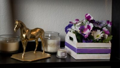 How To Repurpose A Breyer Horse