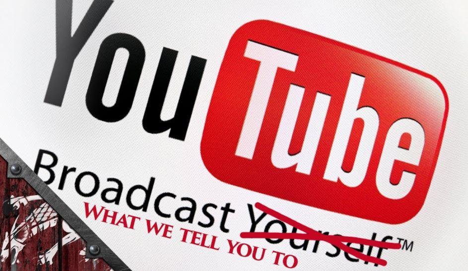 YouTube Demonetization