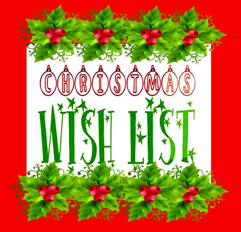 My Christmas Wish List Budget Equestrian