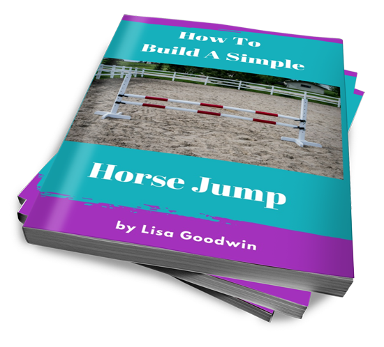 free ebook to build a horse jump
