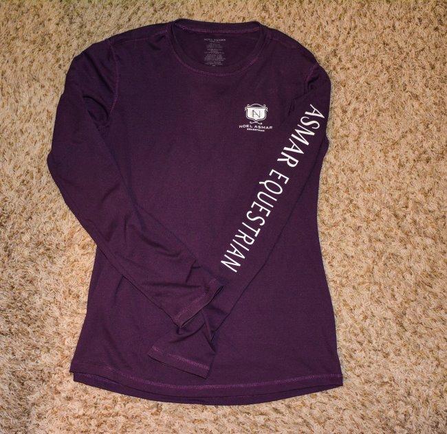 noel asmar equestrian tee shirt
