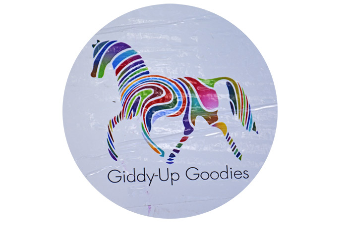 Giddy-Up Goodies Unboxing