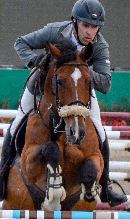 It's Horse Show Season