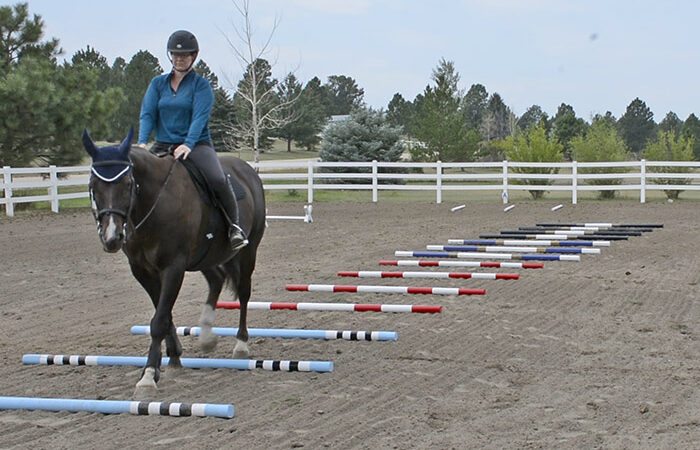 10 Ground Pole Exercises