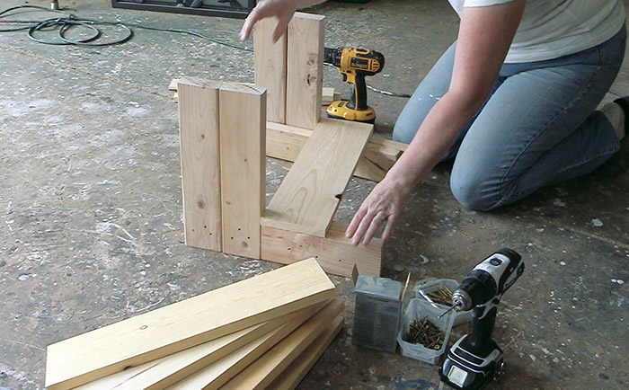 How To DIY A Mounting Block