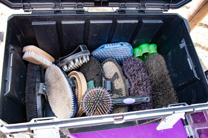 The Ultimate Grooming Tool Resource