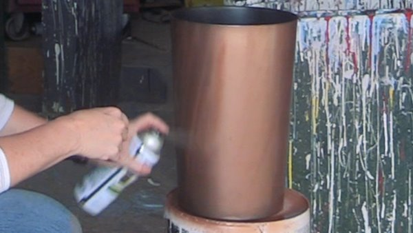 How To Make Tall Planters