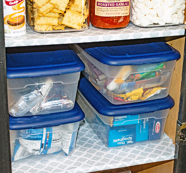 Organizing A Small Kitchen To Save Time And Money