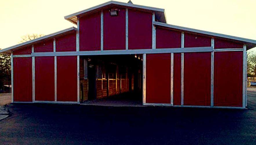 MD Barnmaster barns