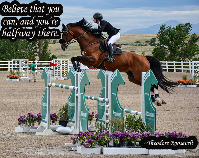15 Quotes Any Equestrian Can Relate Too - Budget Equestrian