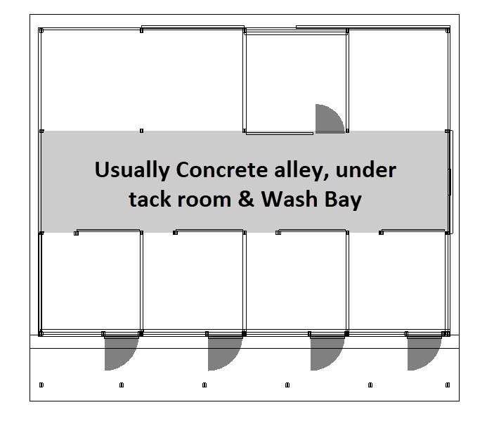 n floor plan diagram