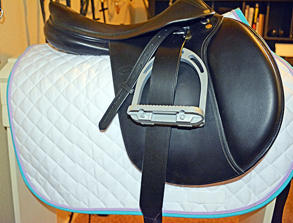 The Best Wide Stirrup Leathers Period