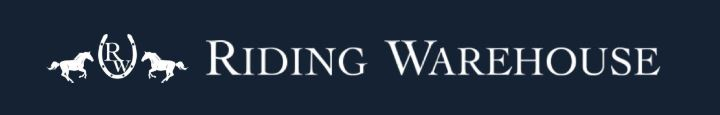 riding warehouse logo