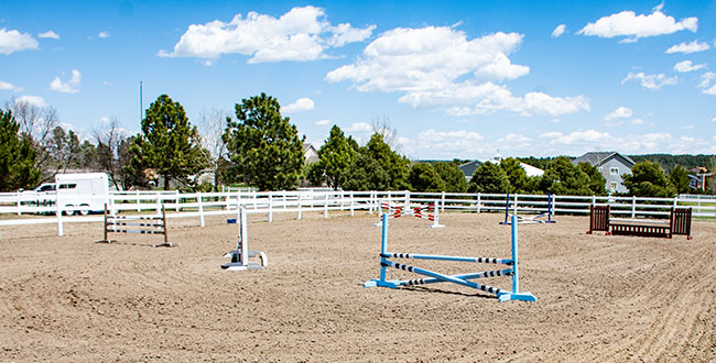 How To Stage A Horse Property For Sale