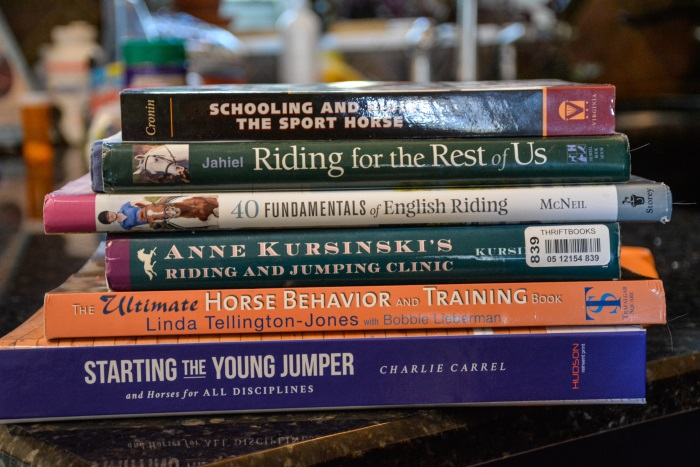Horse Training Books Worth Buying