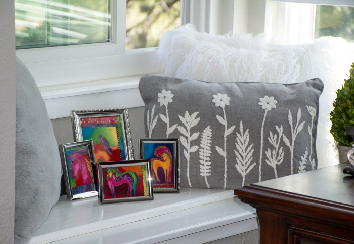 DIY Equestrian Art For The Home