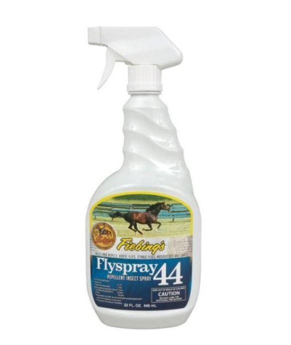 effective fly spray