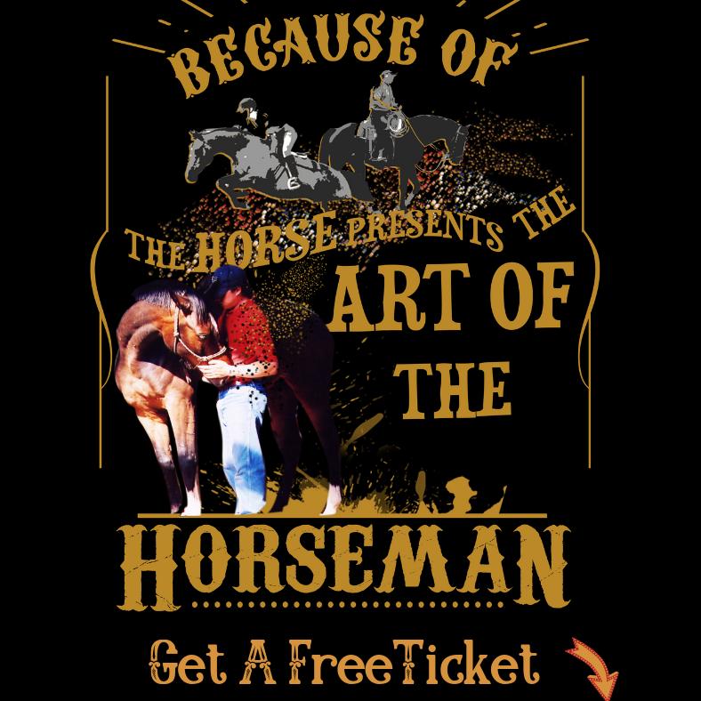 get a free ticket