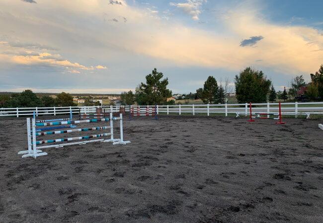 Earning Money For Horses