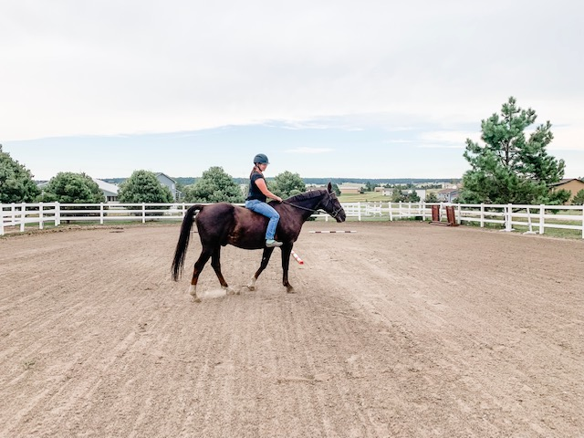 The Real Riding Challenge - Week 5 - It's Complete!