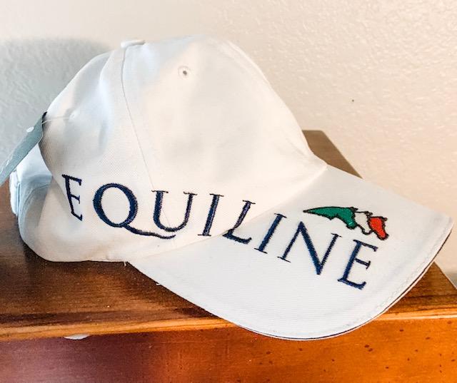equiline logo hat