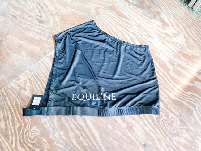 equiline under rug
