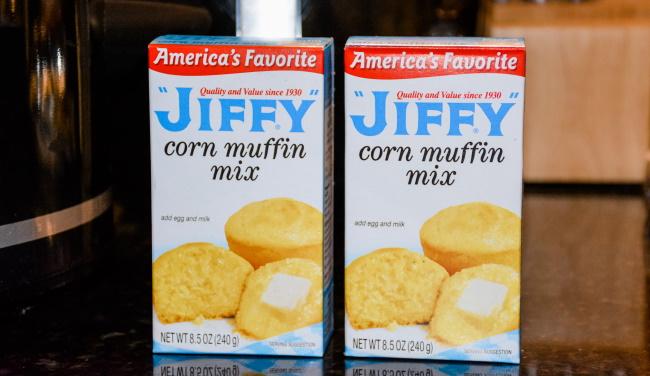 jiffy corn bread mix