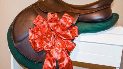 Christmas for equestrians