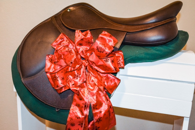 DIY Christmas Gifts for Equestrians