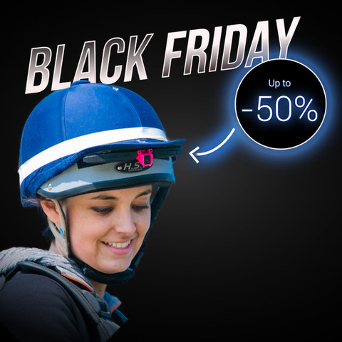 Black Friday For Equestrians