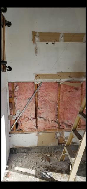 Building A New Closet - Home DIY Project