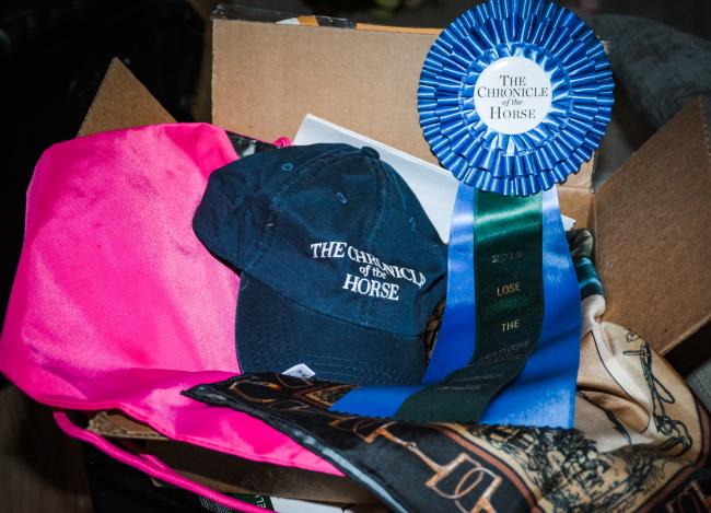 I Love Prizes!