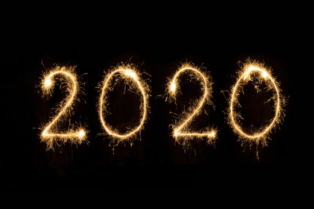 New Year – New Goals Welcome 2020!