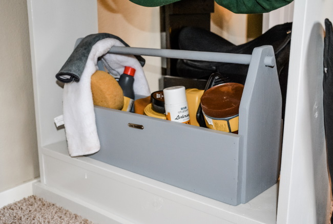 The Ultimate Leather Care Kit