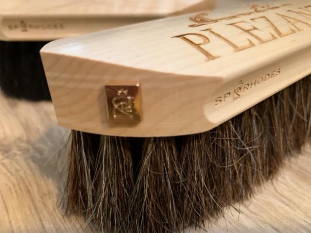 SP Rhodes Finishing Brushes